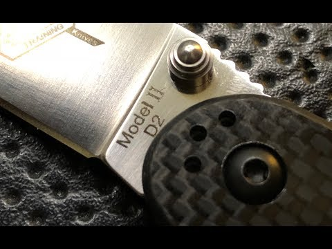 The Ontario RAT 2 in D2 Steel: A Quick Shabazz Review
