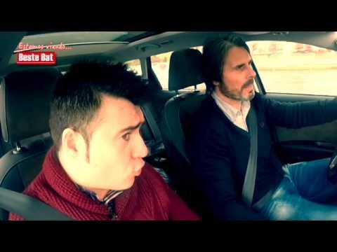58 Alkorta reportaje en coche