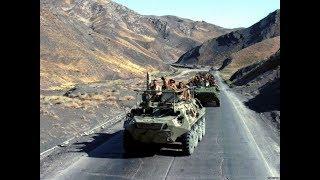 документальный прект 2018 афганистан Кунар 1985 год