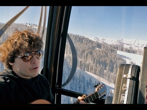 "Mountain Standard Time ""Simple Summer Night"" // Gondola Sessions"