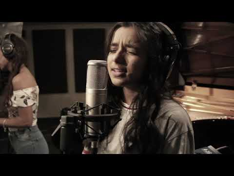 Don't Watch Me Cry - Jorja Smith || Cover By EMA (Ft. REINA)