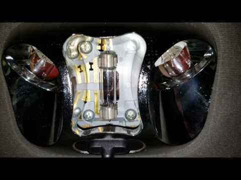 Ford Ranger Dome Light Fix - YouTube