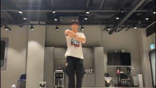 [더보이즈•주연] 동방신기 - 주문 cover