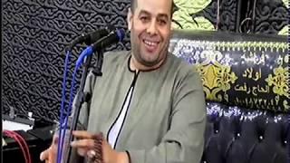 كيف حالك مع محبةالنبي ص كلمةعزاء الشيخ محمد رجب عزبة الشراقوة الابراهيمية 10 9 2019