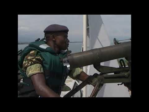 Forces de Défense Nationale du Burundi : La force marine