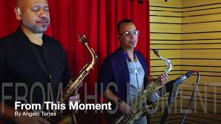 From This Moment On Shania Twain Duet Sax - Angelo Torres e Marquinho sax.mp3