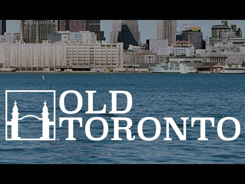 Old Toronto Series: The Earliest Photos of Toronto Ever Taken