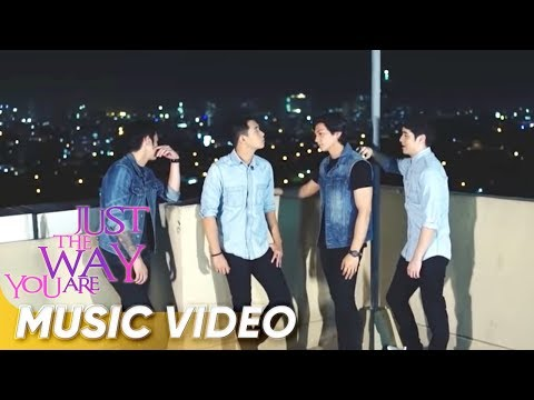 'Smile In Your Heart' by Harana (Official Theme Song of 'Just The Way You Are')