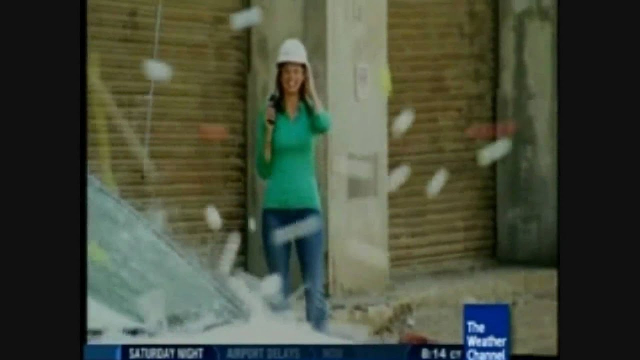 T N T Carports Inc Featured On The Weather Channel