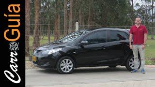 Mazda 2 2011 Videos