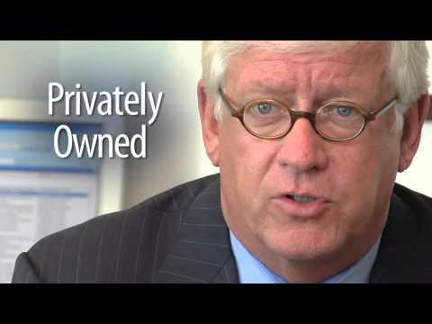 Executive Interview - North American Company