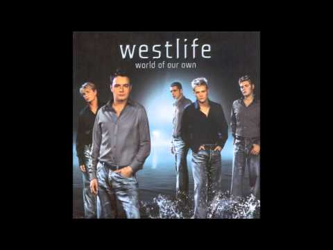 Westlife - Don't Let Me Go