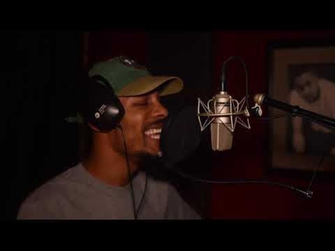 The original kp X Bishop Don X TB (HennyBack2 Studio Session)