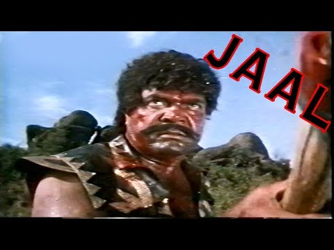 jaal-(1989)---sultan-rahi,-neeli,-humayun-qureshi---official-pakistani-movie