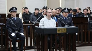 The Point: Politics behind Canadian sentenced to death in China?