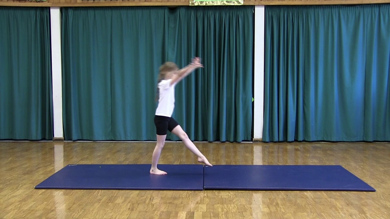 primary pe lesson ideas for teachers gymnastics advanced 14