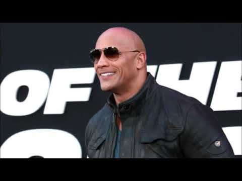 Dwayne 'The Rock' Johnson Criticized By White Fans After Sharing BET Post