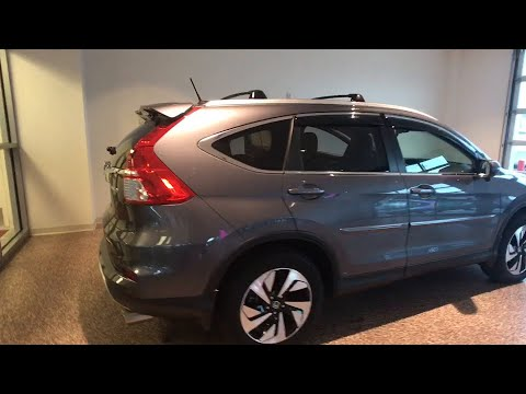 2016 Honda CR-V Johnson City TN, Kingsport TN, Bristol TN, Knoxville TN, Ashville, NC TP3120