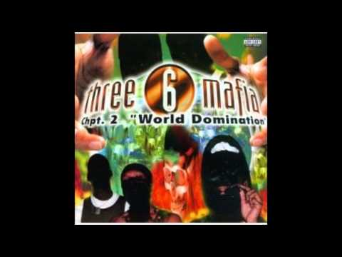 Three 6 Mafia - Motivated (Screwed & Chopped)