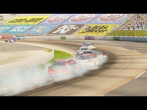 It's A Demolition Derby | NASCAR Heat 2 Career (Part 58)