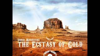 The Ecstasy of Gold by Ennio Morricone