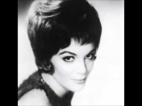 When The Boy In Your Arms by Connie Francis 1961