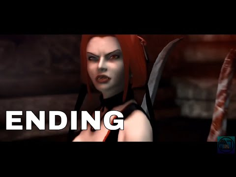 BloodRayne: Terminal Cut Ending  [1080p 60fps] No Commentary |