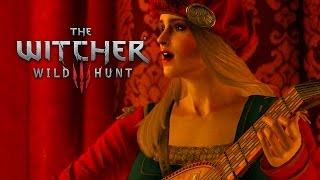 the wolven storm: priscilla's song official gameplay trailer - the witcher 3: wild hunt