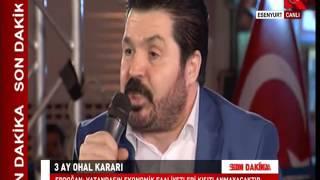 Savcı Sayan - En Sıradışı Kürtçe Konuşma