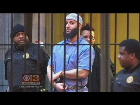 Witness Asia McClain Breaks Down On Stand During Adnan Syed's Hearing