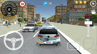 Driving School 3D - #2 New Skin Unlocked | Car Games to Play - Android iOS GamePlay FHD