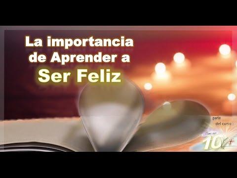 la-importancia-de-aprender-a-ser-feliz---autoayuda-para-la-felicidad---aprende-como-ser-feliz-cs10vm