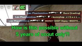 Scout movie (2 years NON scout only!!1)