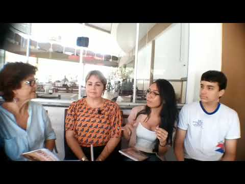 Alunos e Professores da Escola Joaquim Vilela de Oliveira Marcondes Prof Hild