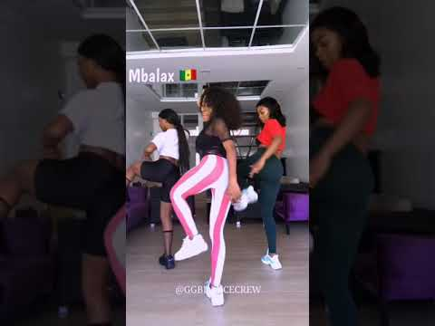 GGB Dance Crew - Popular Dances In Africa To Sokoto By Magasco