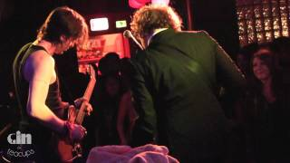 [Day 1] Carl Barât Tour Diary 2011 @ Gin In Teacups - Munich