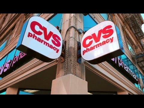 Smart move by CVS to end cigarette sales