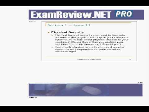 CISM Exam Tips - resources.infosecinstitute.com