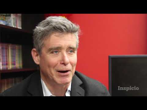 """Jay McInerney Interview: Was John Updike's """"Rabbit"""" series an inspiration for your trilogy?"""