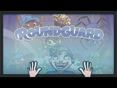 Window Shopping | Roundguard (Physics-Based RPG Roguelike)