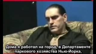 Интервью Питера Стила от 24.10.2009 ( Peter Steele Type O Negative Interview 24.10.2009)