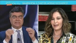 Daniela Santanchè vs Emanuele Fiano: 'Il silenzio sulla storia pazzesca di Bibbiano è ...