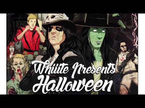 Feed My Frankenstein - Whiiite & ETC!ETC! (Audio)   WhiiiteOfficial
