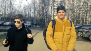 """Клип на песню ТИМАТИ """" Мой лучший друг это президент путин"""""""