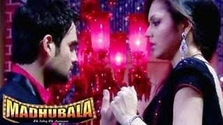 RK TEACHES Madhu DANCING in Madhubala Ek Ishq Ek Junoon 16th October 2013 FULL EPISODE
