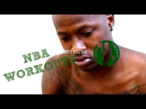MadePerformance Preseason Workouts with Celtics Terry Rozier And Jae Crowder