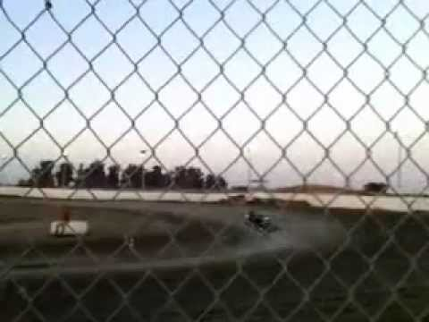 Cora Speedway Open Flat Karts