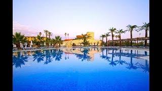 BLUE WATERS CLUB 5* Турция, Сиде - Блю Вотерс Клуб обзор отеля