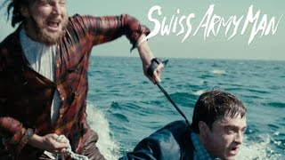 "Andy Hull & Robert McDowell Feat. Paul Dano & Daniel Radcliffe - ""Montage"" | Pitchfork"