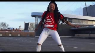 Suela Wilsterman - Olatunji Oh Yay